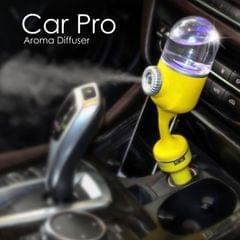 CarPro Aroma oil Diffuser & Humidifier