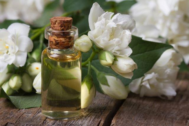Mogra Essential Oil