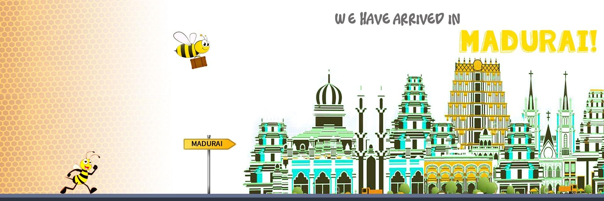 Madurai Banner