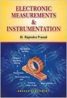 Electronic Measurements & Instrumentation�