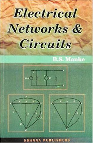 Electrical Networks & Circuits�