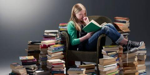 Why Book reading is important?