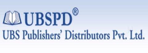 Ubs Publishers Distributors Pvt. Ltd.