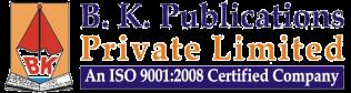 B. K. Publications Pvt. Ltd.