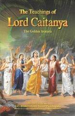 Teachings of Lord Caitttanya, The Golden Avatara