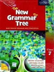The New Grammar Tree Class 7