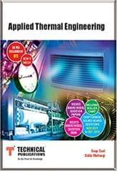Applied Thermal Engineering V sem