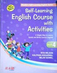 Self Learning English Course with Activities 4