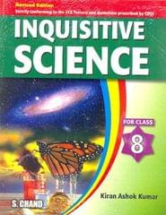 Inquisitive Science 8