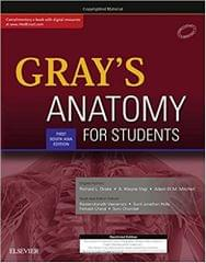 Gray�s Anatomy for Students