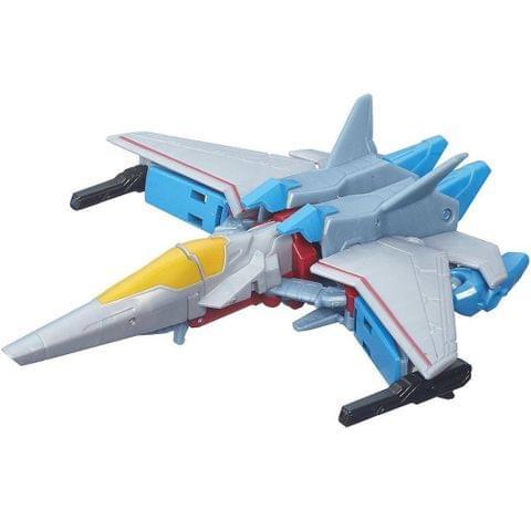 Transformers Robots In Disguise, Starscream, Multi Color