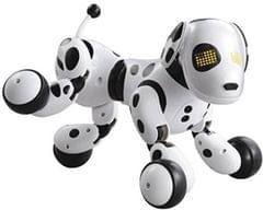 Takara Tomy Omnibot Hello! Zoomer Dalmatian  (Multicolor)