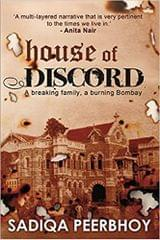 House of Discord: A Breaking Family, a Burning Bombay