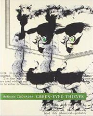 Green\u0016Eyed Thieves (The Africa List)