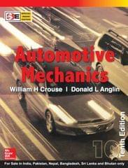 Automotive Mechanics Books 10th Edition