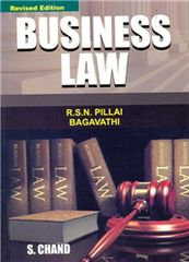 BUSINESS LAW  6TH EDN