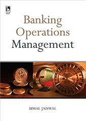 BANKING OPERATION MANAGEMENT