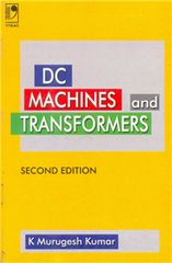DC Machines and Transformers 2ed