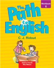 PATH TO ENGLISH WORK BOOK 6