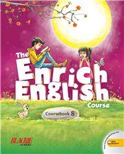 The Enrich English Course (TR kit 8)