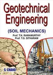 Geotechnical engineering-books (Soil Mechanics)