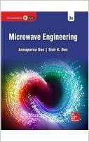 MicroWave engineering-books