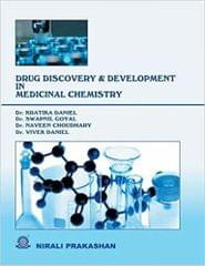 Drug Discovery & Development in Medicinal Chemistry