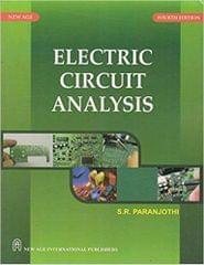 Electric Circuit Analysis