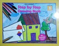 Step bye step Drawing 1