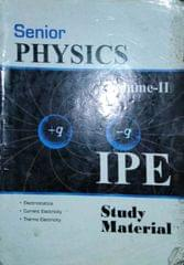 Chemistry A Text Book