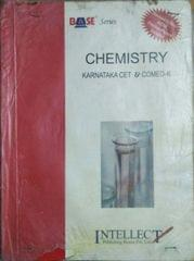 Chemistry Karnataka CET & COMEDk