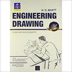ENGINEERING DRAWING, 51/ED (B/CD)
