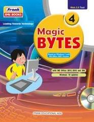 Magic Bytes - 4
