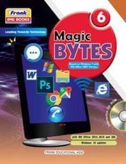 Magic Bytes - 6