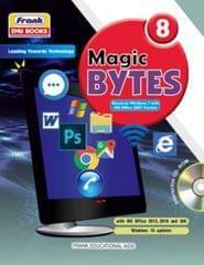 Magic Bytes - 8