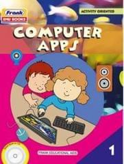 Computer Apps (with e-book) 1
