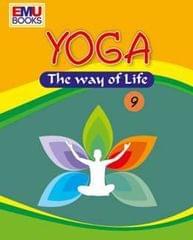 Yoga � The way of Life 9