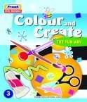 Colour and Create 3