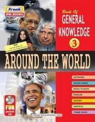 Around the World (with CD) 3