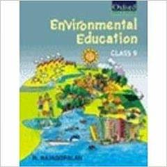 Environmental Education (Book - 9)
