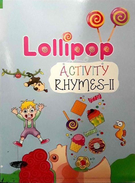 Lollipop Activity rhymes-2