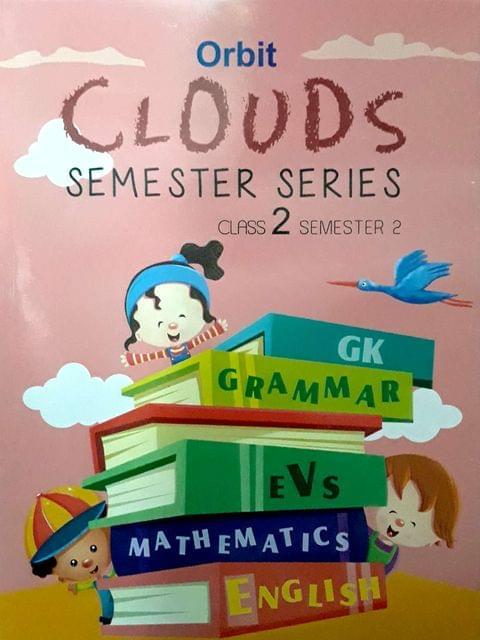 Orbit clouds semester series, sem 2