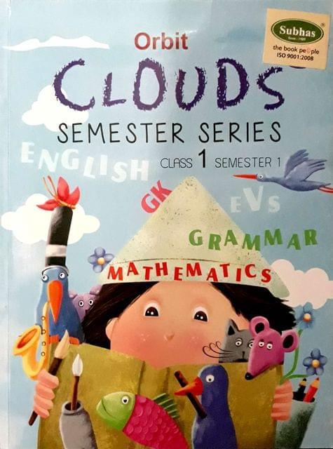 Orbit clouds semester series, sem 1