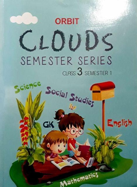 Orbit clouds semester series,class 3 semester 1