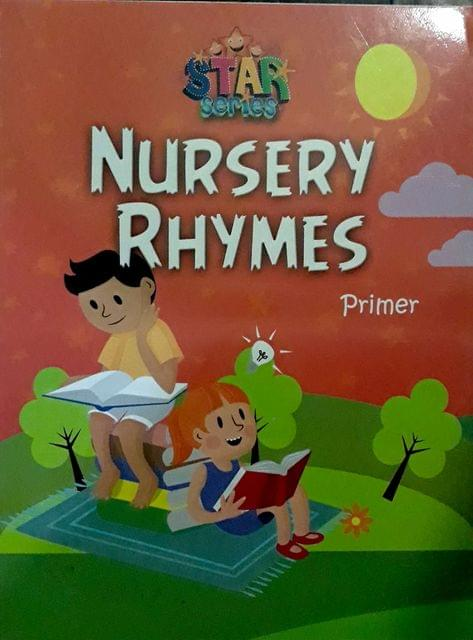 Nursery Rhymes Primer