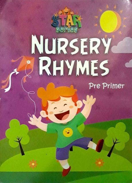 Nursery Rhymes Primer Pre Primer