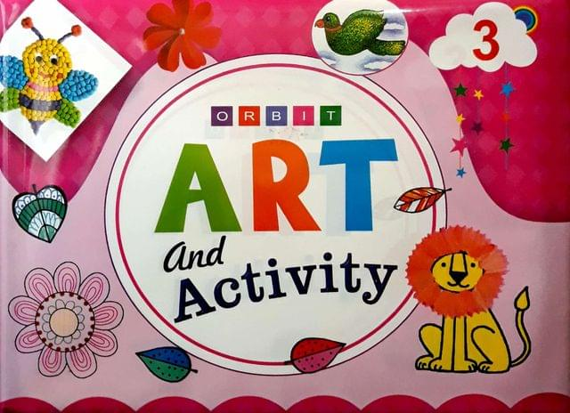 Orbit Art And Activity-3