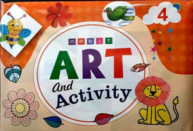 Orbit Art And Activity-4