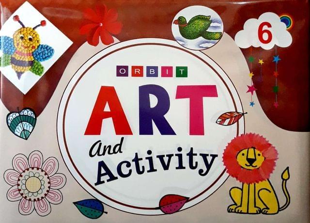 Orbit Art And Activity-6