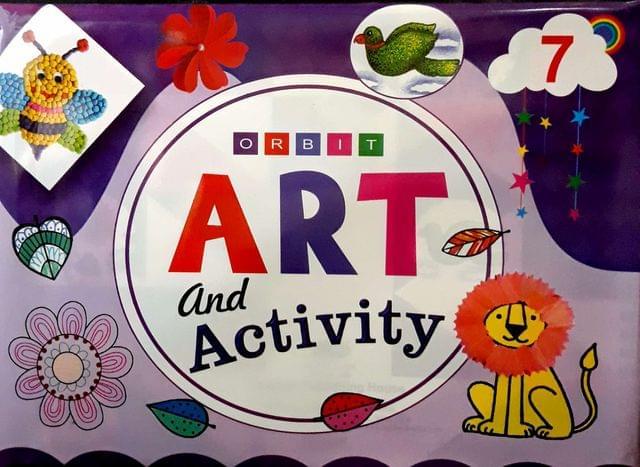 Orbit Art And Activity-7